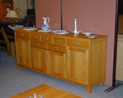 Dressoir London