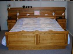 Slaapkamer Combi
