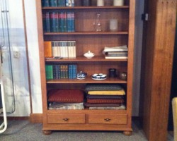 boekenkast borculo